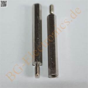 Schlüsselweite Berechnen : 1 x dbiame m2 5x30 sw4 distanzbolzen abstandsbolzen round brass space 1pcs ~ Themetempest.com Abrechnung