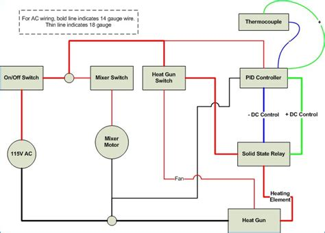electric rice cooker wiring diagram wire center