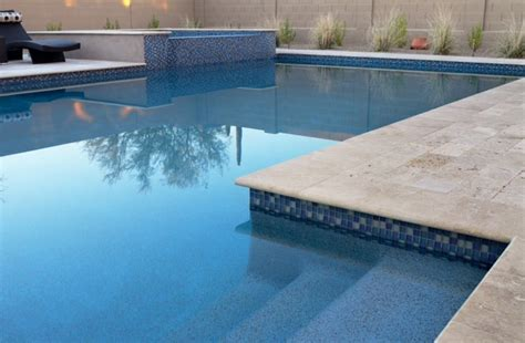 quot grey travertine filled and honed tiles and pavers quot