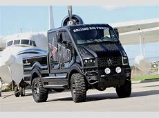 Bremach TRex Truck Available As Full EV » AutoGuidecom News