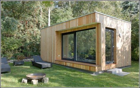 Gartenhaus Moderne Architektur  My Blog