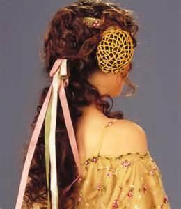 Padme Queen Amidala Hairstyle