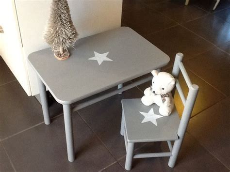 chaise table bébé table et chaise bebe atlub com