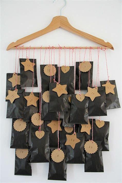 adventskalender mit sprüchen selber machen wollen sie einen adventskalender selber basteln kreative bastelideen