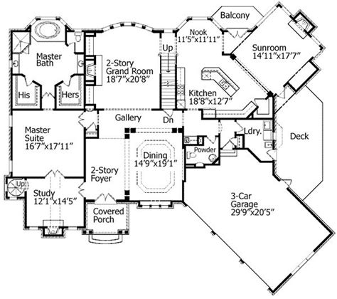 spiral staircase floor plan plan 15664ge spiral stair to loft in study house
