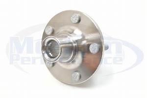 Timken Front Wheel Hub & Bearing Assembly 95 99 Neon