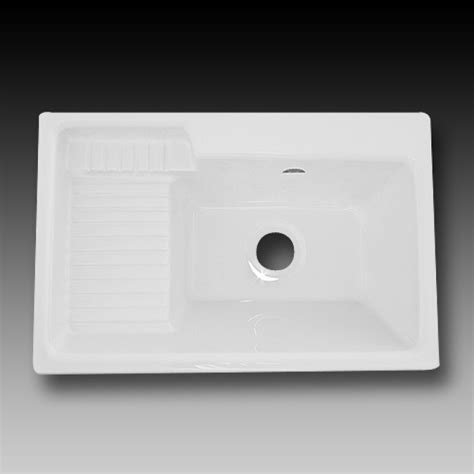 Undermount Laundry Sink With Washboard by Europa Deluxe Laundry Sink Acri Tec Industries