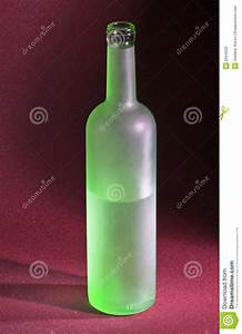 Bouteille En Verre Vide : bouteille de vin image stock image du toujours ombre 2564535 ~ Teatrodelosmanantiales.com Idées de Décoration