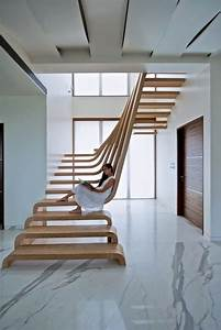 30  Examples Of Modern Stair Design That Are A Step Above The Rest