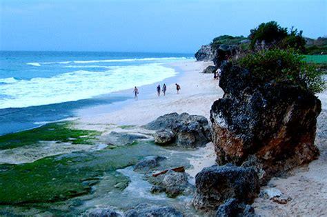 Bali, Bukit Peninsula, Dreamland Beach