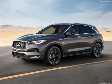2019 Infiniti Qx50 * Price * Specs * Interior * Design