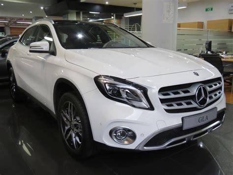 Interior colors & options gla 250. Mercedes Benz Gla 200 2020 - $ 131.900.000 en Mercado Libre