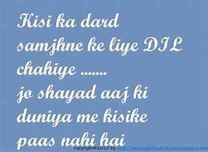 Sad Shayari Status for WhatsApp Facebook Status   Whatsapp ...
