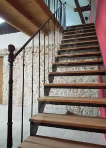 Type D Escalier En Fer by Photo Dt102 Escadroit 174 Bistrot Sans Contremarche