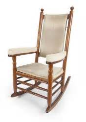 john f kennedy rocking chair current price us 70000