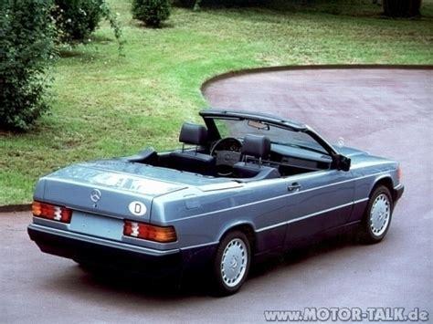 mb w124 kaufen 1988 93 w201 190e cabriolet prototyp w202 kaufen mercedes e klasse w124 203447893