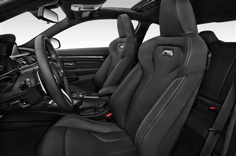 bmw m4 interior 2015 bmw m4 front seats interior photo automotive