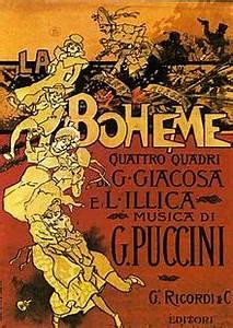 La Boheme Definition : ava opera blog avabout the opera la boh me ~ Voncanada.com Idées de Décoration