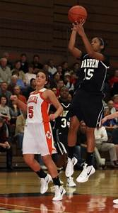 University of Akron Women's Basketball Zip Zone: April 2012