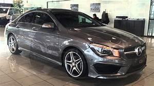 Mercedes Cla 200d : mercedes benz vegar cla 200d amg gris monta a youtube ~ Melissatoandfro.com Idées de Décoration