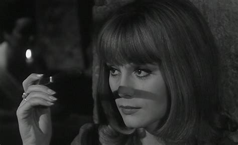 francoise dorleac the soft skin francoise dorleac the soft skin vague visages wave faces