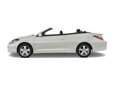 toyota solara 2008 toyota camry solara reviews and rating motor trend