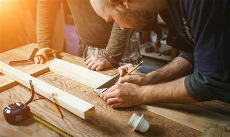 start woodworking business logbuildnet
