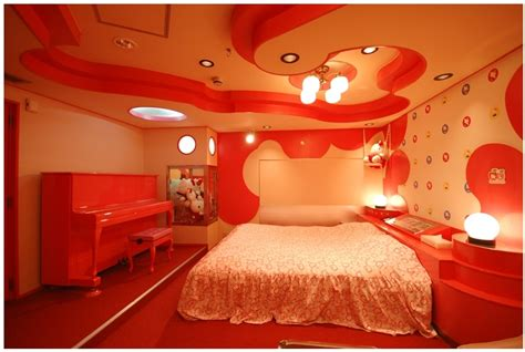 Anime Hotel Japan Sleeping With Hello Travel Bring Foreigners
