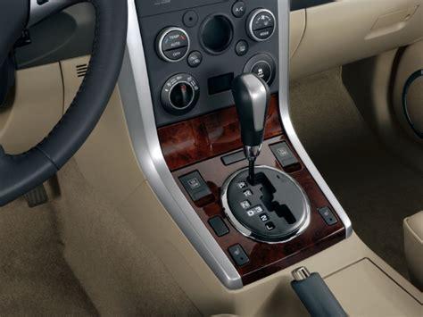 2013 Suzuki Grand Vitara Interior