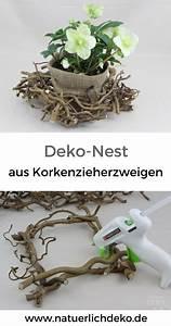 Korkenzieherhasel Deko Ideen : deko kranz basteln aus korkenzieherzweigen basteln ~ Yasmunasinghe.com Haus und Dekorationen
