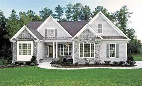 The Whiteheart House Plan Images