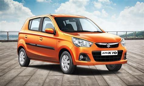 Maruti Alto k10 Vxi Optional On-Road Price, Specs ...
