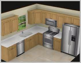 awesome kitchen islands awesome 10x10 kitchen designs with island home interior