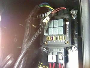 Tow Power Controller Fix