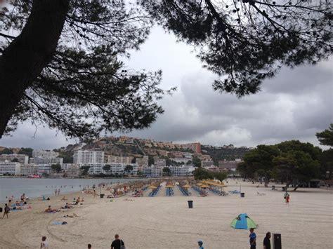 Janina C A Quot Strand Santa Ponsa Quot Hotel Bahia Del Sol In Santa Ponça