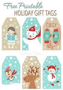 175 free printable christmas gift tags unoriginal mom