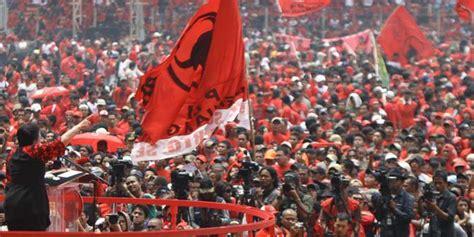 Cegah Konflik Dapil Pdip Atur Modal Kampanye Merdeka