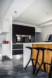 Comment Renover Une Cuisine : comment r nover une cuisine moindre co t mysweetdeco ~ Nature-et-papiers.com Idées de Décoration