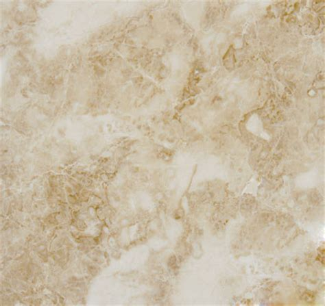 Cappucino Polished Marble 18x18 - Mediterranean - Wall And