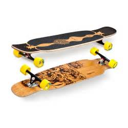Skateboard Decks For Cheap by Loaded Bhangra Dancer Longboard Longboards Atbshop Co Uk