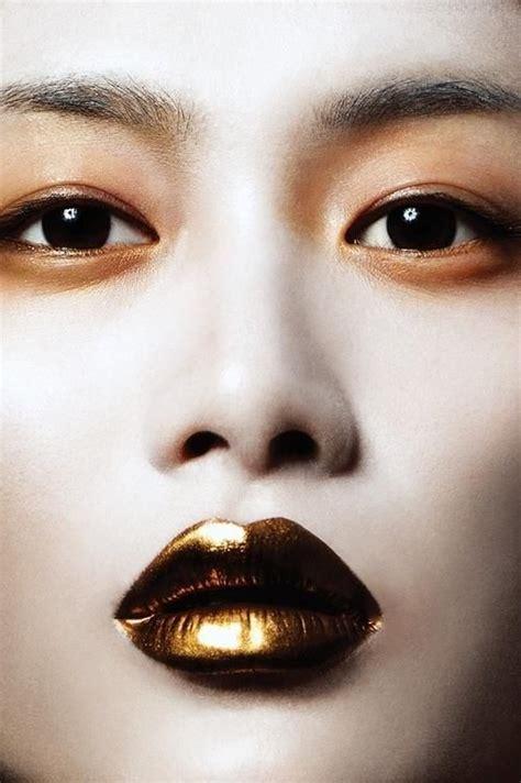 monochromatic makeup  trend alert fashion tag blog