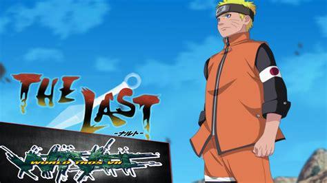 Naruto Shippuden Movie 7 The Last Informacion Pelicula