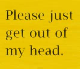 Please Stay Out Of My Life Quotes