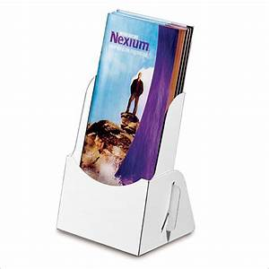 12 brochure holder template designs and ideas free With cardboard brochure holder template
