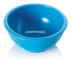 Melamine Bowl Set Lipped by CKS Zeal   Vibrant Home