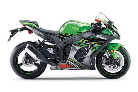 Kawasaki Zx10 R 2019 by 2019 Kawasaki Zx 10r Debuts With 200hp Engine
