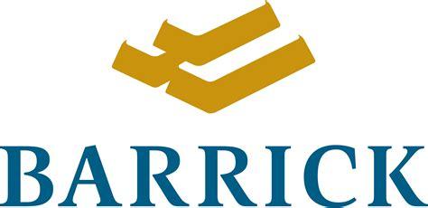 Barrick Gold – Logos Download