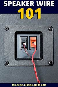Speaker Wire 101  Which Is The Best Gauge For Your System