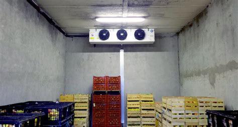 chambre froid chambre froide industrielle de grande taille