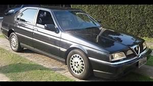 Alfa Romeo V6 : ca ador de carros alfa romeo 164 super v6 24v youtube ~ Medecine-chirurgie-esthetiques.com Avis de Voitures